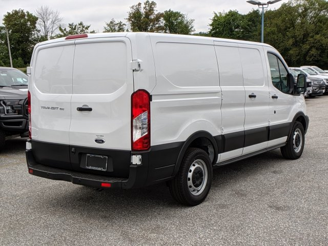 2019 Transit 150 Low Roof 4x2, Empty Cargo Van #46133 - photo 4