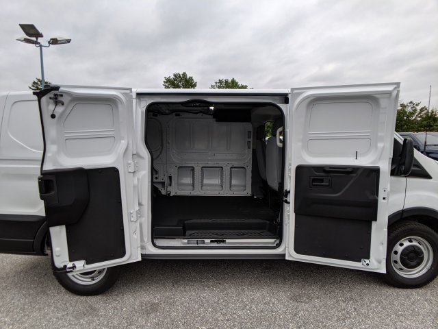 2019 Transit 150 Low Roof 4x2, Empty Cargo Van #46133 - photo 8