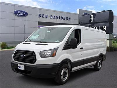 2019 Transit 150 Low Roof 4x2, Empty Cargo Van #46133 - photo 1