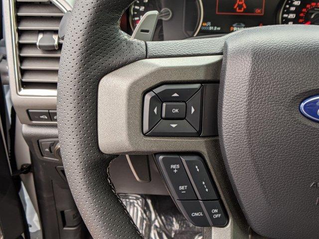 2019 F-150 SuperCrew Cab 4x4,  Pickup #46137 - photo 19
