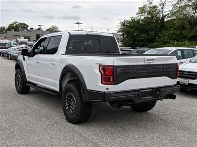 2019 F-150 SuperCrew Cab 4x4, Pickup #46137 - photo 2