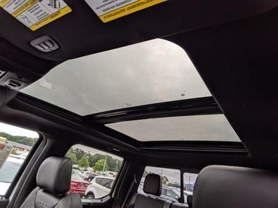 2019 F-150 SuperCrew Cab 4x4,  Pickup #46137 - photo 29