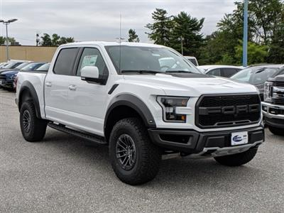 2019 F-150 SuperCrew Cab 4x4, Pickup #46137 - photo 4
