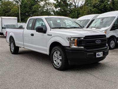 2019 F-150 Super Cab 4x2, Pickup #46140 - photo 4