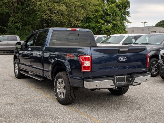2019 F-150 SuperCrew Cab 4x4,  Pickup #46147 - photo 2