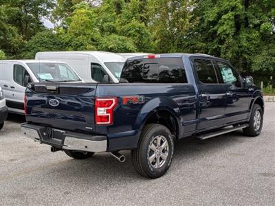 2019 F-150 SuperCrew Cab 4x4,  Pickup #46147 - photo 3