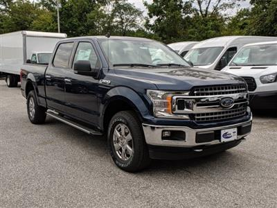 2019 F-150 SuperCrew Cab 4x4,  Pickup #46147 - photo 4