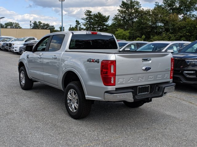 2019 Ranger SuperCrew Cab 4x4, Pickup #46160 - photo 2