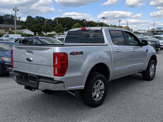 2019 Ranger SuperCrew Cab 4x4, Pickup #46160 - photo 3