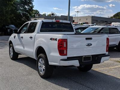 2019 Ranger SuperCrew Cab 4x4, Pickup #46161 - photo 2