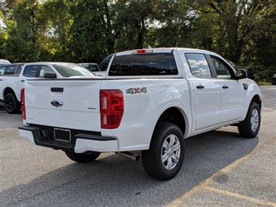 2019 Ranger SuperCrew Cab 4x4, Pickup #46161 - photo 3