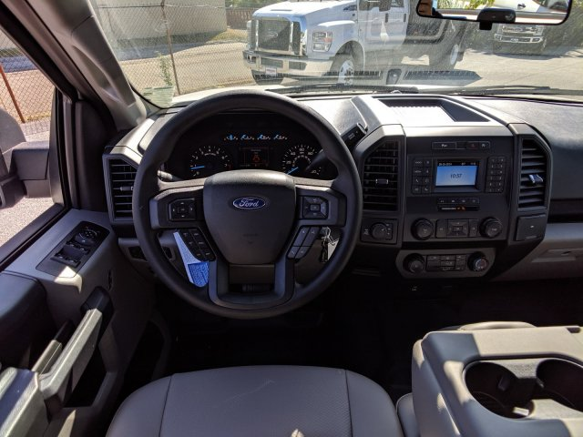 2019 F-150 Super Cab 4x4, Pickup #46169 - photo 11