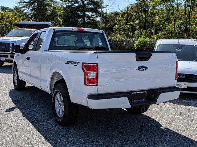 2019 F-150 Super Cab 4x4, Pickup #46169 - photo 2
