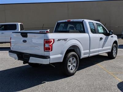 2019 F-150 Super Cab 4x4, Pickup #46169 - photo 3