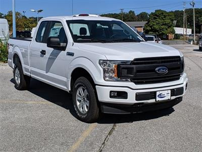 2019 F-150 Super Cab 4x4, Pickup #46169 - photo 4
