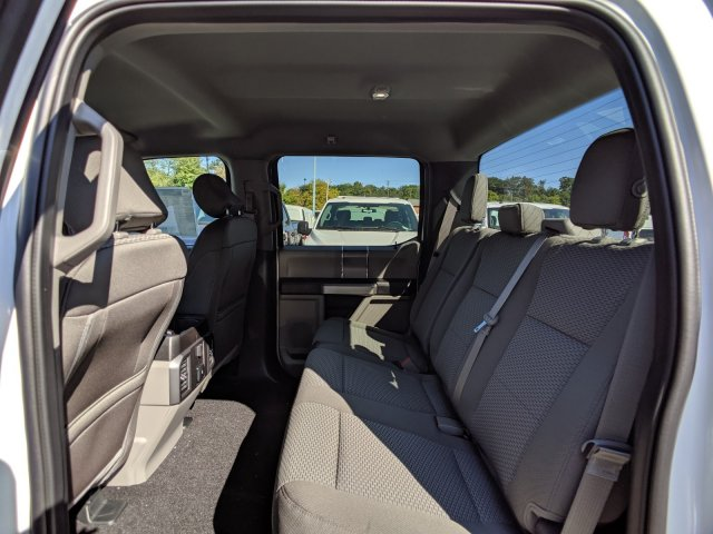2019 F-150 SuperCrew Cab 4x4,  Pickup #46182 - photo 9