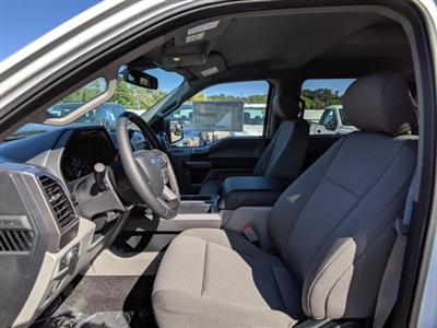 2019 F-150 SuperCrew Cab 4x4,  Pickup #46182 - photo 10