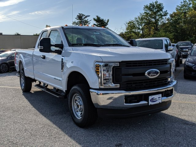 2019 F-250 Super Cab 4x4, Pickup #46207 - photo 4