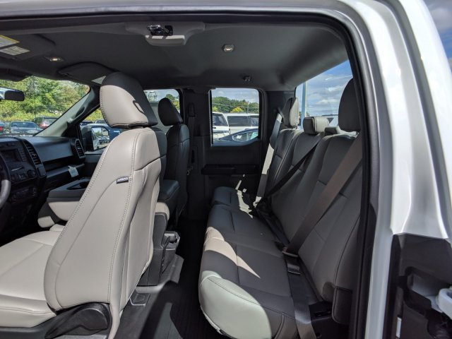 2019 F-150 Super Cab 4x2, Pickup #46214 - photo 9