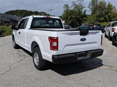 2019 F-150 Super Cab 4x2, Pickup #46214 - photo 2