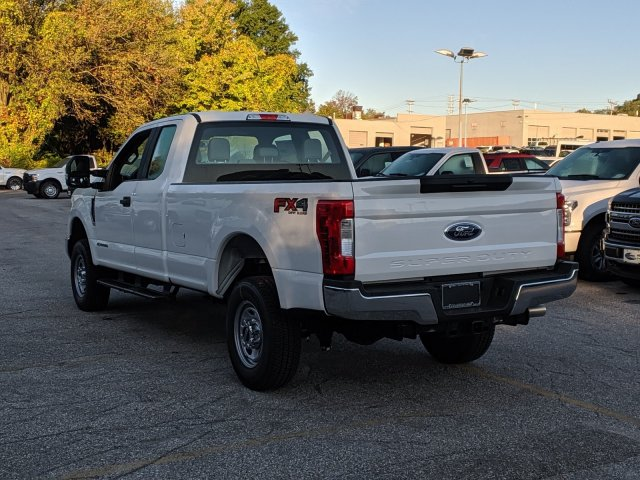 2019 F-250 Super Cab 4x4,  Pickup #46221 - photo 2