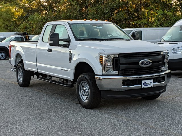 2019 F-250 Super Cab 4x4,  Pickup #46221 - photo 4