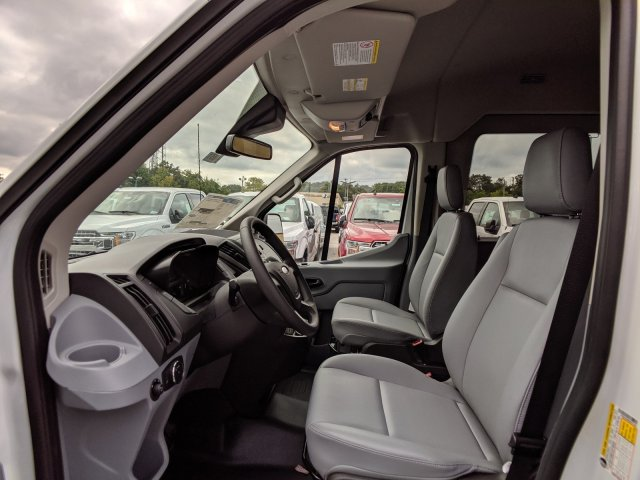 2019 Transit 350 Med Roof 4x2,  Passenger Wagon #46227 - photo 11