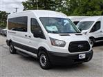 2019 Transit 350 Med Roof 4x2,  Passenger Wagon #46227 - photo 4