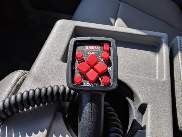 2019 F-250 Regular Cab 4x4, Western Pickup #46228 - photo 17