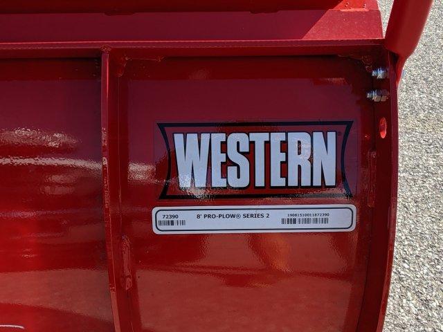 2019 F-250 Regular Cab 4x4, Western Pickup #46228 - photo 5