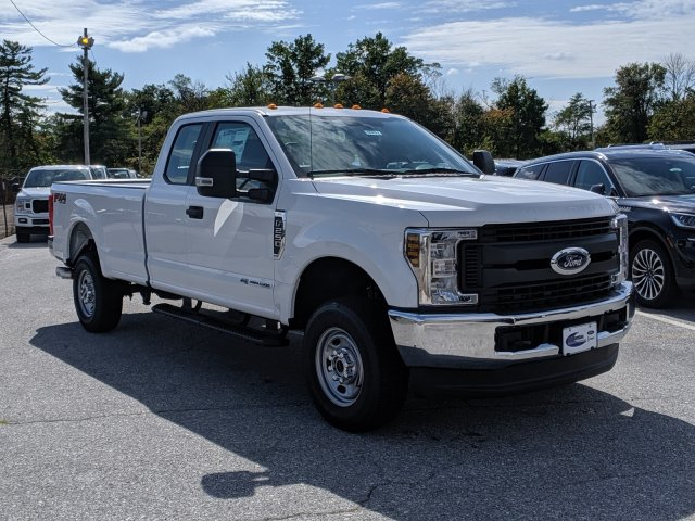 2019 F-250 Super Cab 4x4, Pickup #46231 - photo 4