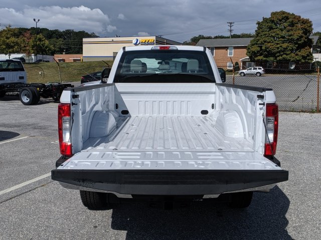 2019 F-250 Super Cab 4x4, Pickup #46231 - photo 8