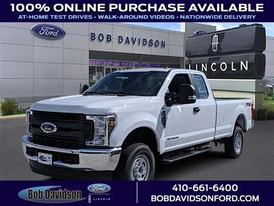 2019 F-250 Super Cab 4x4, Pickup #46231 - photo 1