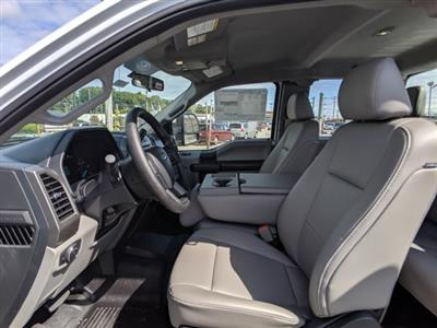 2019 F-250 Super Cab 4x4, Pickup #46231 - photo 10