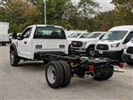 2019 F-550 Regular Cab DRW 4x4,  Cab Chassis #46235 - photo 2