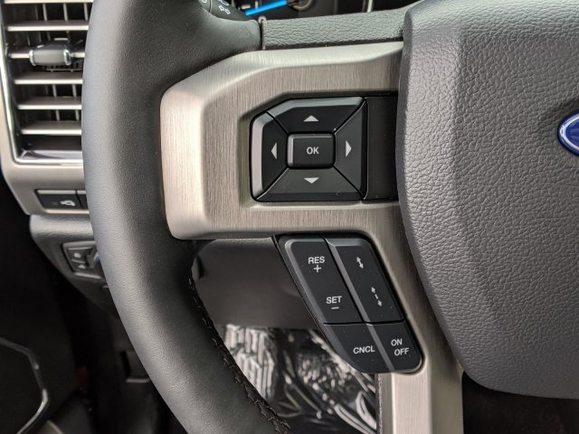2019 F-150 SuperCrew Cab 4x4, Pickup #46250 - photo 19
