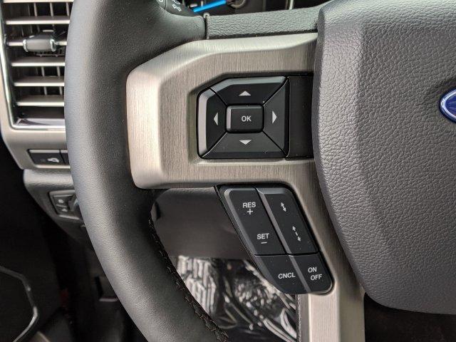 2019 F-150 SuperCrew Cab 4x4,  Pickup #46250 - photo 19