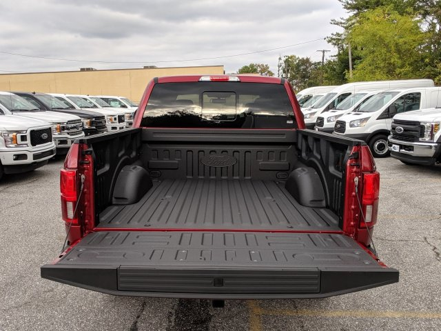 2019 F-150 SuperCrew Cab 4x4, Pickup #46250 - photo 9