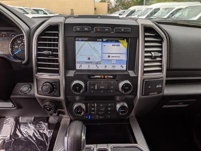 2019 F-150 SuperCrew Cab 4x4, Pickup #46250 - photo 15