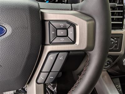 2019 F-150 SuperCrew Cab 4x4, Pickup #46250 - photo 20