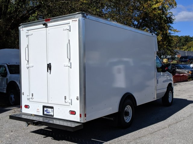 2019 E-350 4x2, Supreme Spartan Cargo Cutaway Van #46252 - photo 3