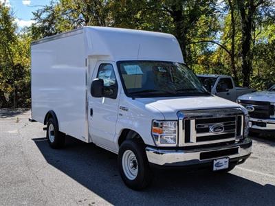 2019 E-350 4x2, Supreme Spartan Cargo Cutaway Van #46252 - photo 4
