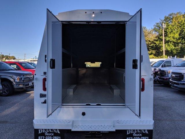 2019 F-550 Regular Cab DRW 4x2,  Knapheide KUVcc Service Utility Van #46254 - photo 11