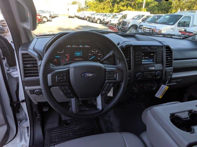 2019 F-550 Regular Cab DRW 4x2,  Knapheide KUVcc Service Utility Van #46254 - photo 14