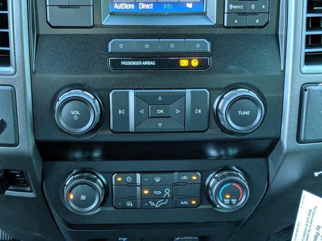 2019 F-550 Regular Cab DRW 4x2,  Knapheide KUVcc Service Utility Van #46254 - photo 22