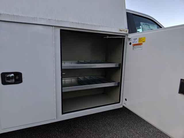2019 F-550 Regular Cab DRW 4x2,  Knapheide KUVcc Service Utility Van #46254 - photo 7