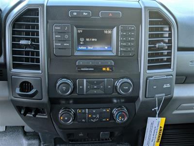 2019 F-550 Regular Cab DRW 4x2,  Knapheide KUVcc Service Utility Van #46254 - photo 15