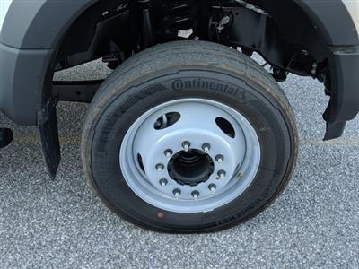 2019 F-550 Regular Cab DRW 4x2,  Knapheide KUVcc Service Utility Van #46254 - photo 5