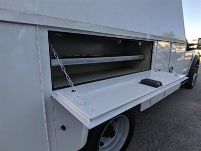 2019 F-550 Regular Cab DRW 4x2,  Knapheide KUVcc Service Utility Van #46254 - photo 9