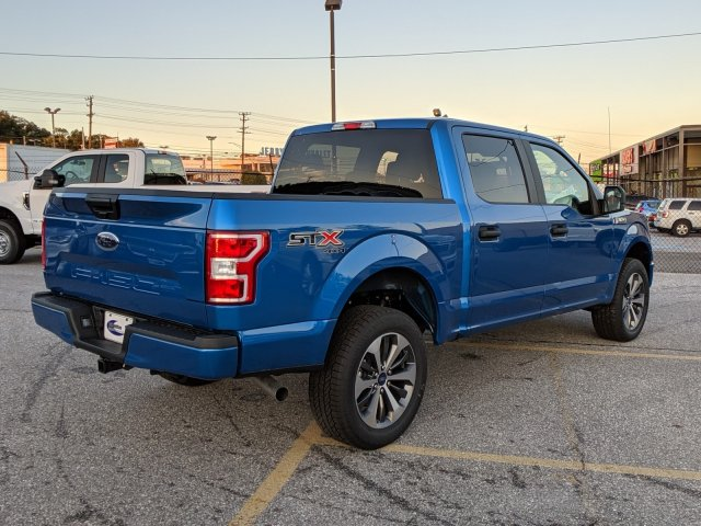 2019 F-150 SuperCrew Cab 4x4, Pickup #46259 - photo 3